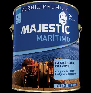 Imagem de Majestic Marítimo