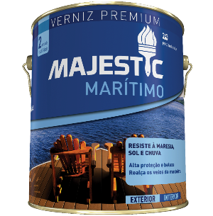 Majestic Marítimo
